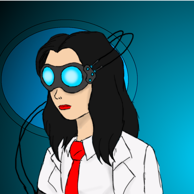Dr. Jamie Deacon (Dimension 63)